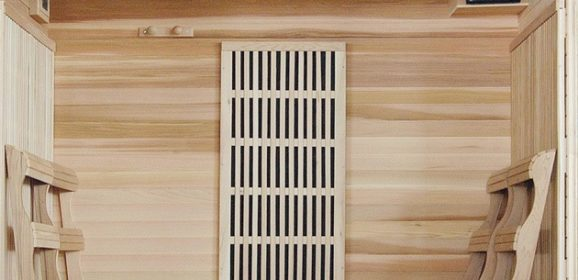 Verschillen binnen infrarood sauna